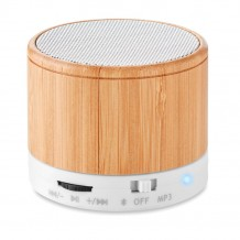 Hp Bluetooth Bambou