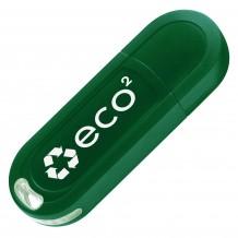 Clé USB Ecolo 2 recyclé