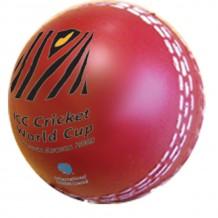 Anti-Stress Balle de Cricket