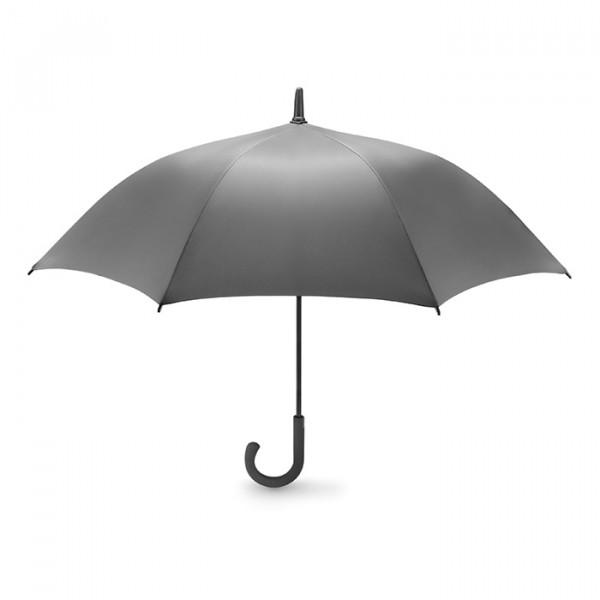 Parapluie tempête ouverture automatique, Couleur : Gris