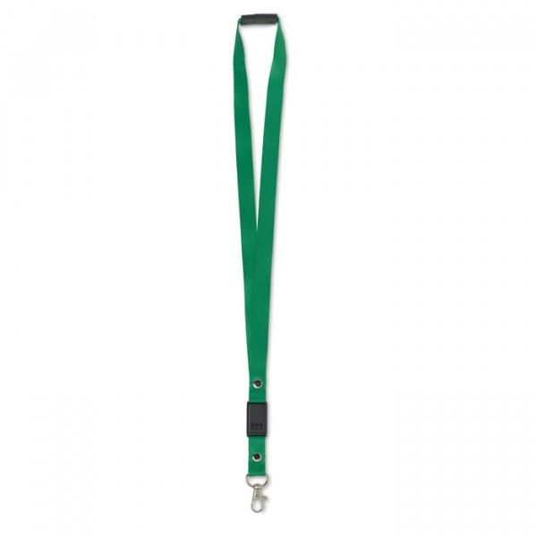 Lany USB, Couleur : Vert, Capacité des clés USB : 32 Go