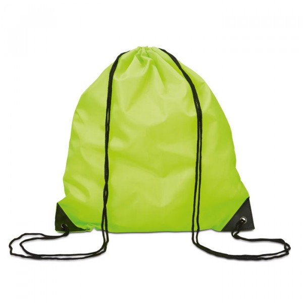 Sac à dos Shoop, Couleur : Lime (Vert Citron)